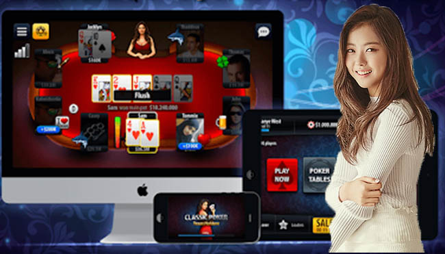What You Must Do In Playing Online Poker Gambling
